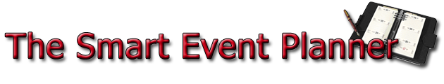 The Smart Event Planner